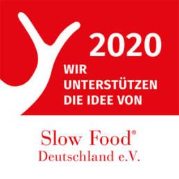 Unterstützer der Idee von Slowfood