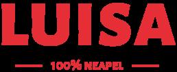 Logo Luisakocht 100% Neapel